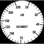 Skala Zugspannungsmesser MK-250