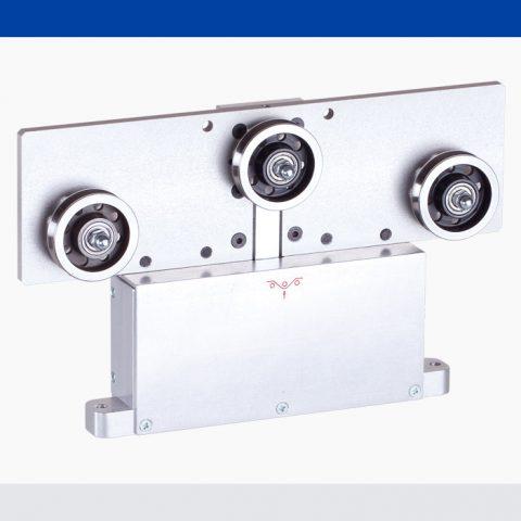 Elektronischer Zugspannungssensor MZH-422