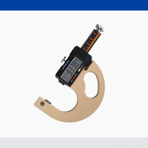 Thickness gauge RMP-30