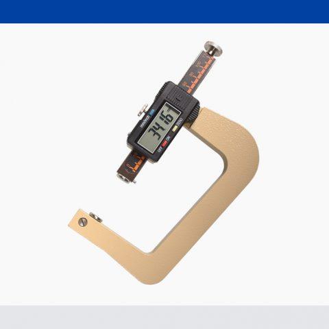 Thickness gauge RMU-50