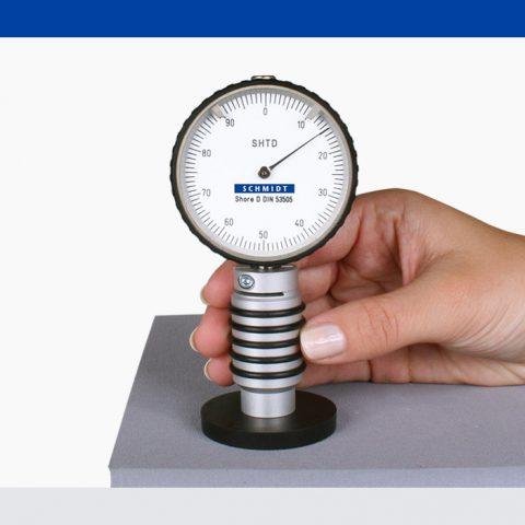Durometer SHTD
