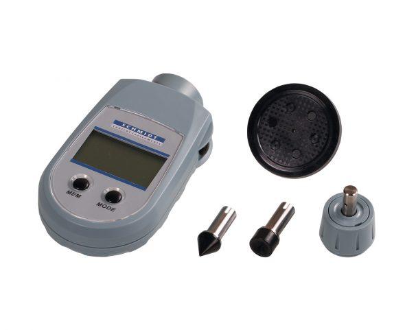Tachometer PH-200LC mit Standardzubehör