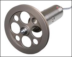 Tension sensor SFK with roller