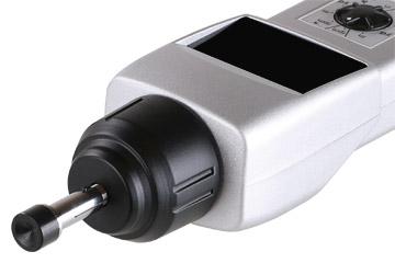 Tachometer DT-207LS mit Hohlmitnehmer