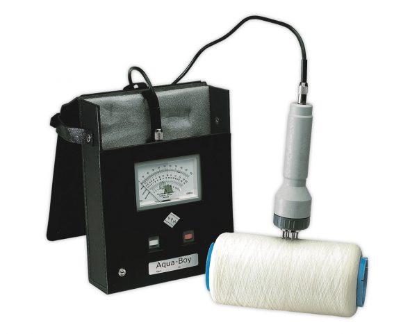 Textilfeuchtigkeitsmesser TEM-I