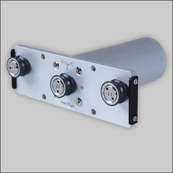 Zugspannungssensor TS1-100