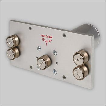 Zugspannungssensor TS1-5000