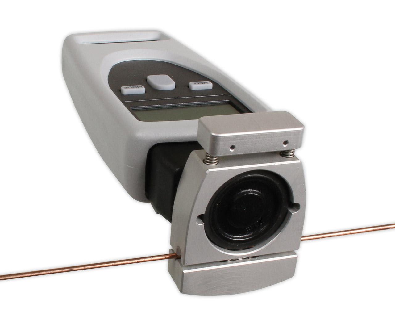Wire Speed and Length Meter YS-TR - Hans Schmidt