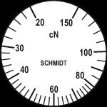 Zugspannungsmesser ZD2-150