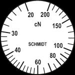 Zugspannungsmesser ZD2-200
