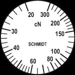 Zugspannungsmesser ZD2-300