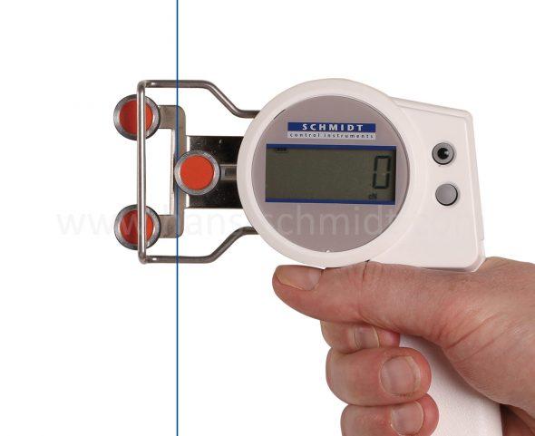 Tension Meter ZED
