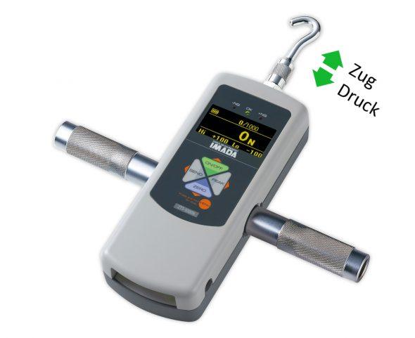 Kraftmesser ZTA-5000N